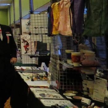 Dealers Room merchandise