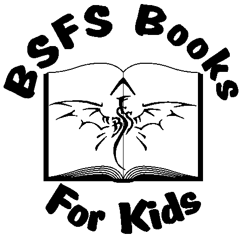 BSFS Books For Kids logo