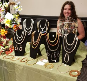 Dealer: Dragon Wire - chain mail jewelry