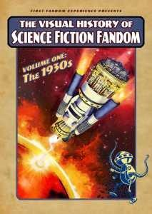 Dealer: Vistual History of Science Fiction Fandom book