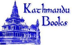 Dealer: Kathmandu Books logo