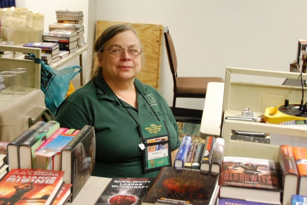 Dealer: Sally Kobee; Larry Smith Book Seller
