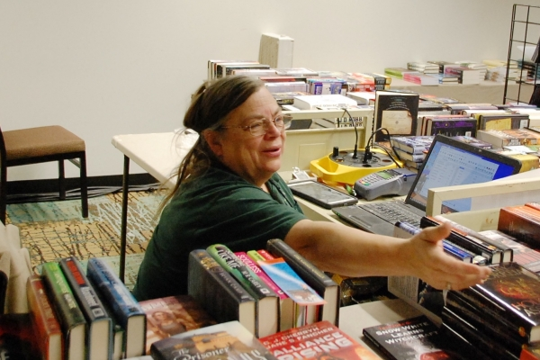 Dealer: Sally Kobee - Larry Smith Book Seller