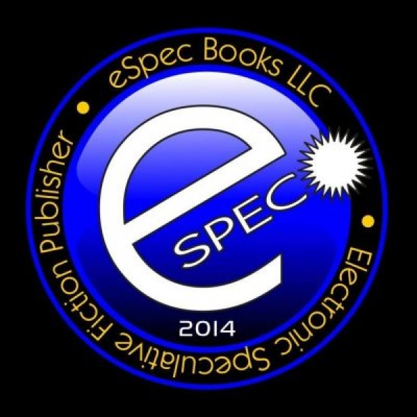 Dealer: eSpec Books round logo