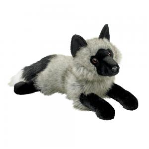 4520- Sterling DLux Silber Fox