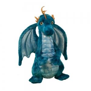 823- Zander Blue Dragon
