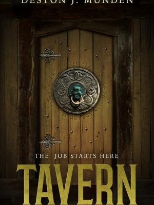 Tavern – Deston Munden