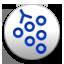 Gather icon (grapes)